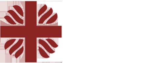 Caritas Dubrovačke biskupije logo